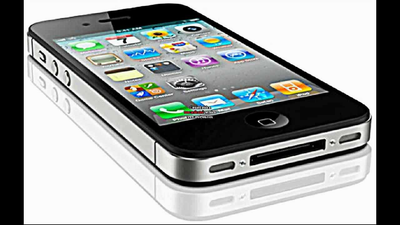 suonerie iphone 4s
