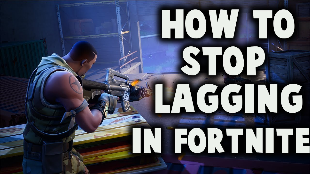 How To Fix Lag On Fortnite Mac | Fortnite 2 000 V Bucks