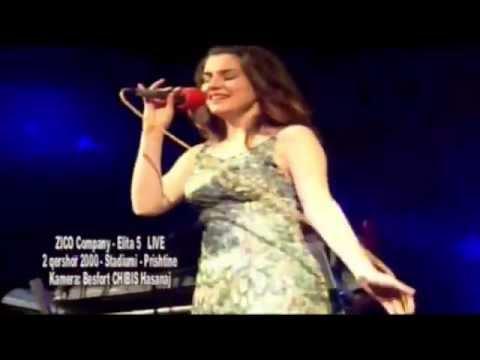 Leonora Jakupi - Nuk më duhet Gjermania LIVE Prishtinë