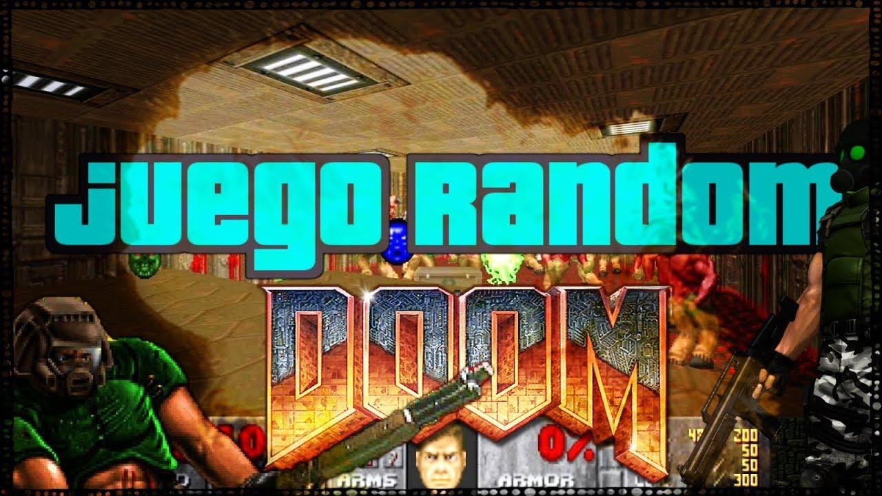 Doom Para Pc Juego Random 1 Youtube