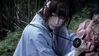Hakuouki Cosplay HD [Okita Souji]