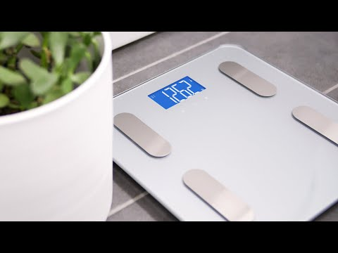 Do You Know Your Water Weight? This Scale Does. | by Greater Goods