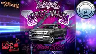 Puros Corridos Tumbados Mixes 2020 - Deejay Loco 23