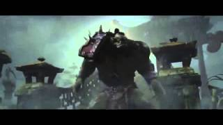 «Warcraft фильм» трейлер   Mists of Pandaria