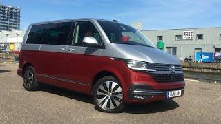 Volkswagen Bulli - premijera u Amsterdamu