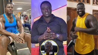 "Lamine Golo prévient Garga Mbossé : ""sur 30 combats, Balla Gaye bén lay dann Sa Thiès, mo eup Dollé"""