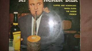 Gambar cover Mr Acker Bilk-Maria Elena-1964