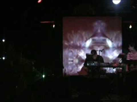 Prevenge live @ Local 506  Chapel Hill Industrial Electronica Electribe Kaoss Metasonix Devi Ever