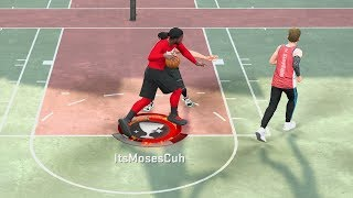 NBA 2K20 My Career EP 107 - Moses Park Rematches!