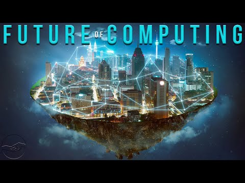 The Future of Computing (Ubiquitous Computing)