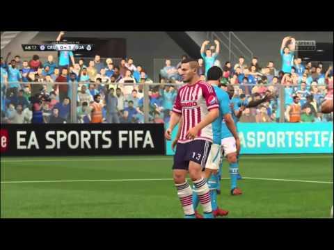 Liga MX Analisis Jornada 1 + Simulacion FIFA 16
