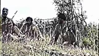 фильм о войне в Арцахе. Крестоносцы 1992