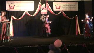 Nityotsava Dance
