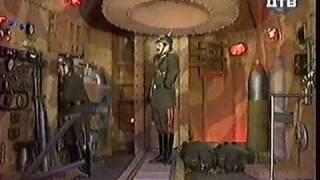 Железный Капут 01 - Боевые Слоны