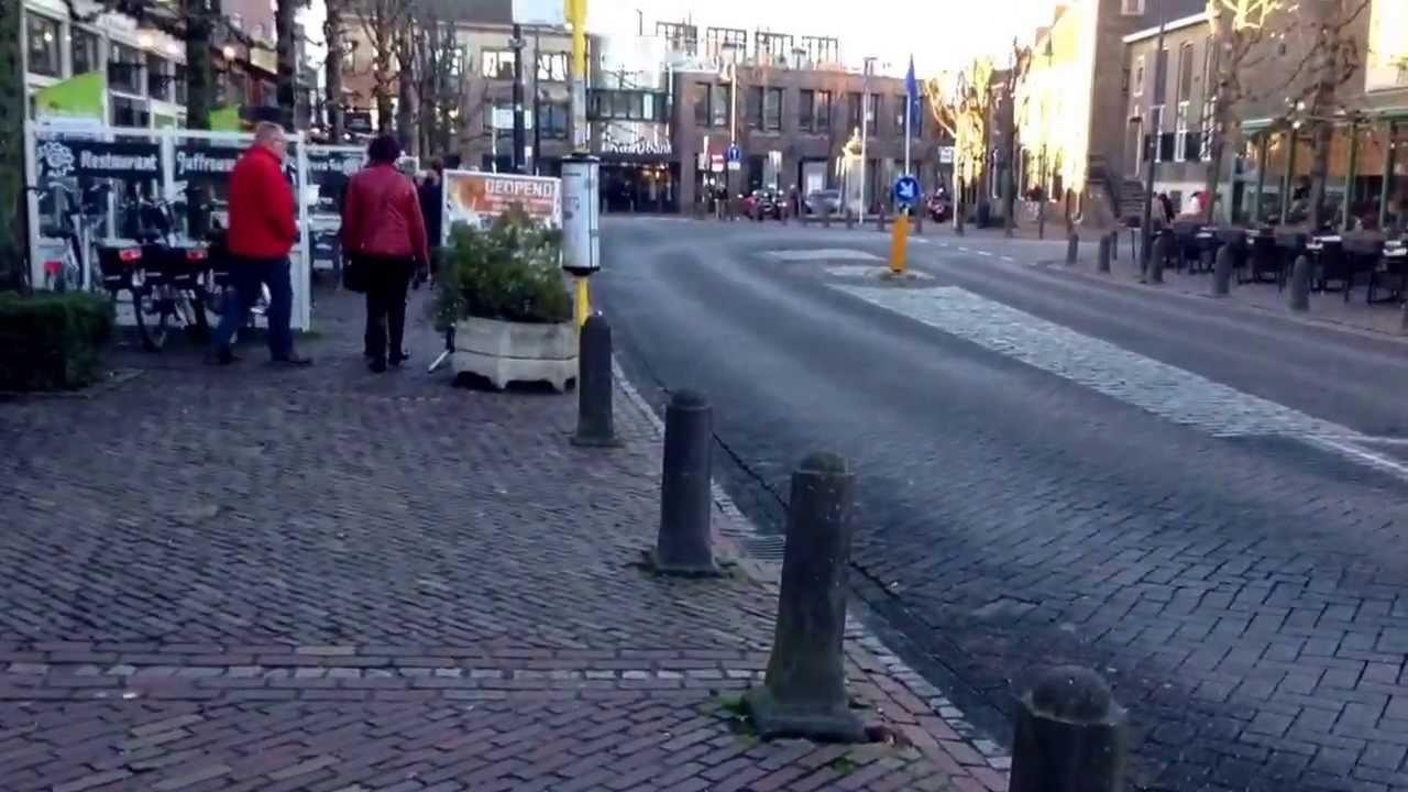 الحدود بين بلجيكا وهولندا Youtube