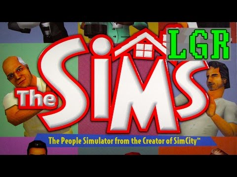 LGR  The Sims 1  15th Anniversary Special!