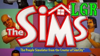 LGR - The Sims 1 Review [15th Anniversary Special!]
