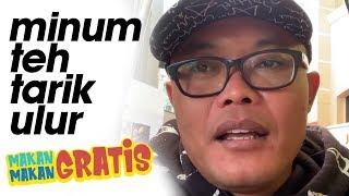 TRAKTIR MAKAN SEPUASNYA!!!! - MAKAN-MAKAN GRATIS EPS.1
