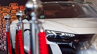 Audi Gran Turismo | E-tron | Toveks bil