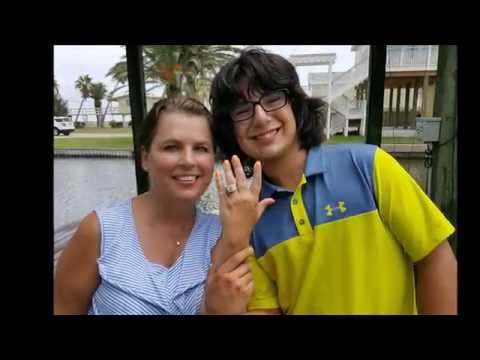 Wedding Ring Lost in Canal Galveston, Texas by Houston Metal Detecting Services