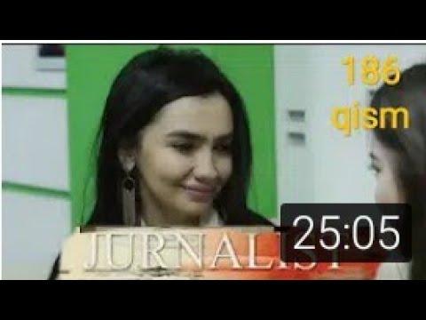 Журналист Сериали 230- қисм l Jurnalist Seriali 230- qism