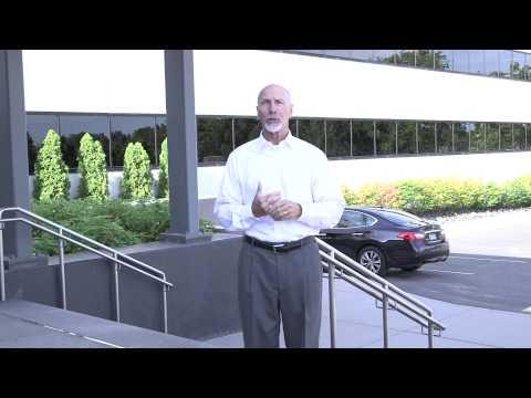 Patterson ALS Ice Bucket Challenge