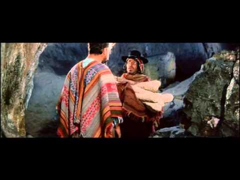 Poklad Inků (1966)