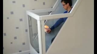видео Лифт в частный дом