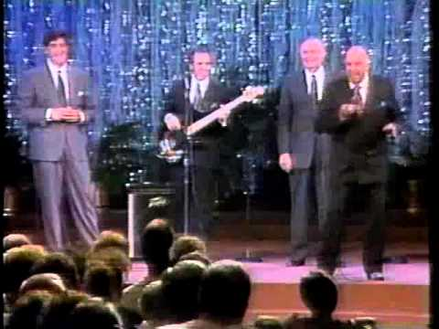 Cathedrals.  Oh What A Savior .  1990 ( Live In Nashville )
