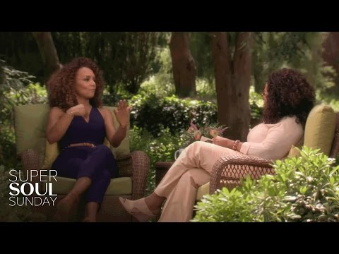 Janet Mock on Knowing Her Gender Identity with Certainty | SuperSoul Sunday | Oprah Winfrey Network