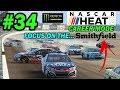 GET THE FOCUS ON THE SMITHFIELD!  [NASCAR Heat 2 -- Monster Energy NASCAR Cup Series Michigan]