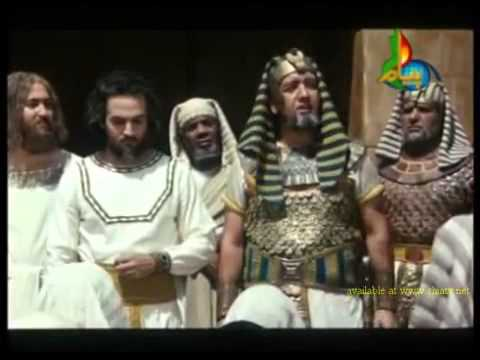 Hazrat Yousuf ( Joseph ) A S MOVIE IN URDU -  PART 43