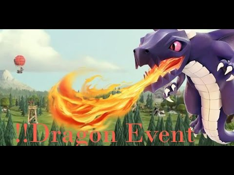 Dragon Events! LIVE STREAM-CLASS OF CLANES with ICE WIZARD LIVE