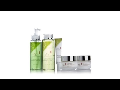 Wei East China Herbal Double Beauty Secret