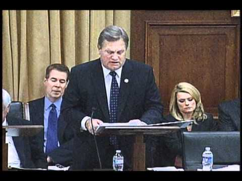 Congressman Mike Simpson