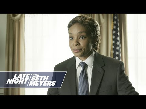Amber Ruffin Remakes Art Created by Problematic Men