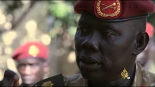 عالم الجزيرة- جنوب السودان.. بلد الأحلام