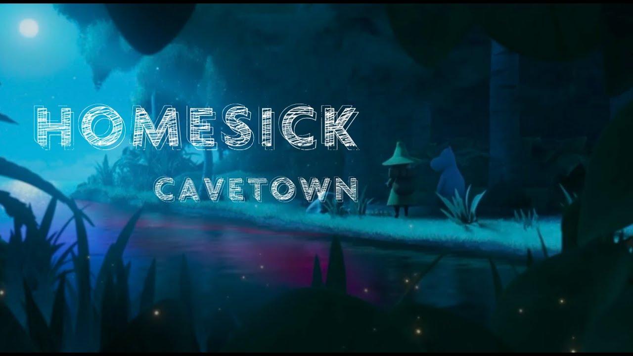 Homesick - Cavetown (snufmin MV)