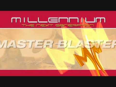 Millennium - The next generation Vol.3