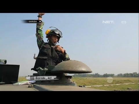 GARUDA - Yon Armed 7 105 GSstripBiring Galih Dure Catru Winasena