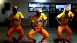 Beyonce  Run The World (Girls) Original Dance by Tofo Tofo