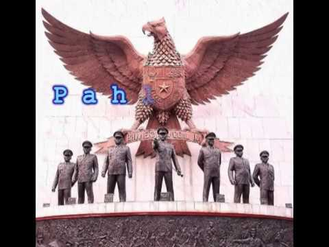Lagu Pahlawan Revolusi