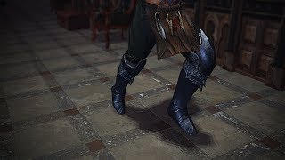 Path of Exile: Sin Boots