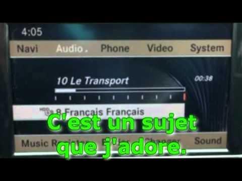 Etienne - Le transport KARAOKE