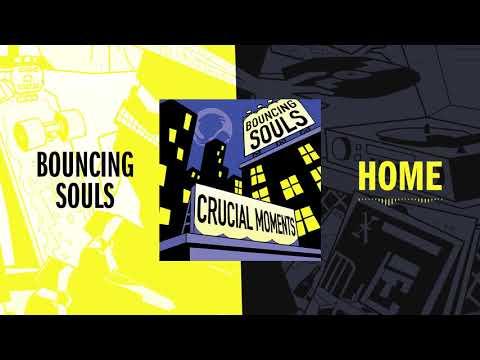 Bouncing Souls - Home Mp3