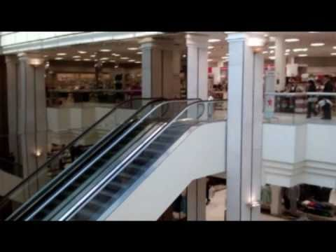 Rockin' the Gauntlet: Burlington Mall, AKA West Orange Pavilion (Burlington, MA)