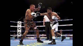 Amir Khan vs Samuel Vargas Full Fight Highlights