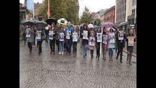 Download Video Ballymurphy massacre families long walk to court seeking justice MP3 3GP MP4