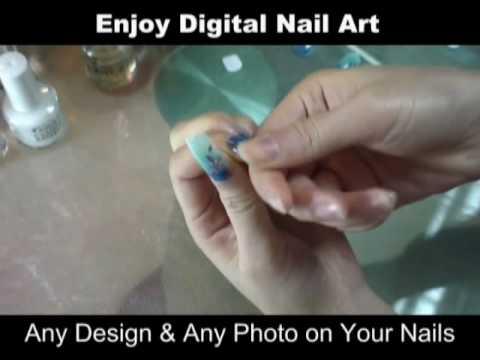 ArtPro Nail Printer V6.1