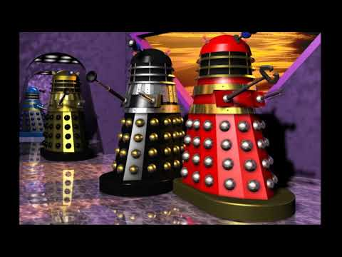 Doctor Who - Doomtide - A Full Cast Audio Drama